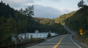 Roll The Windows Down And Take A Drive Down The High Peaks Scenic Byway In New York