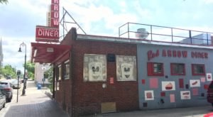 The Nostalgia Of Dining At The Timeless Red Arrow Diner In New Hampshire Will Bring You Right Back To Childhood