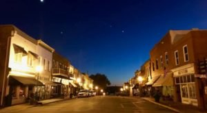Named The Most Beautiful Small Town In Missouri, Take A Closer Look At Weston