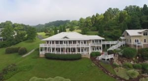 Treat Yourself To A Blue Ridge Mountain Getaway With A Few Nights At The Inn At Riverbend In Virginia