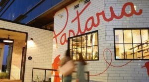 Some Of The Best Italian Food In Nashville Can Be Found At Pastaria In The City's West End
