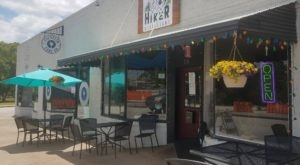 Explore Nearby Mountain Trails And Then Grab A Meal From The Hungry Hiker In South Carolina