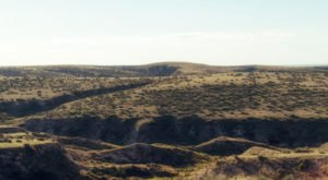 Arikaree Breaks Is An Otherworldly Destination Hidden In The Far Corner Of Kansas