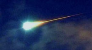 Watch The Incredible Footage Of A Meteor Exploding Over Colorado, Another Crazy Event For 2020