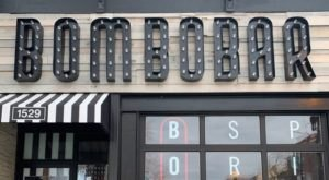 The Outstanding Menu At BomboBar Proves Illinois Is The Junk Food Capital Of The World