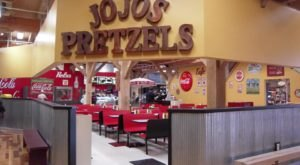 Jo Jo's Pretzels Relies On Its Amish Roots To Make The Best Hand-Rolled Pretzels In Indiana