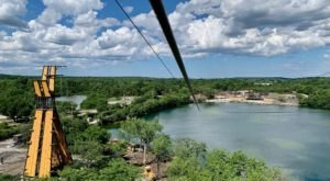 The Forge: Lemont Quarries In Illinois Is Officially Open And Here's What You Need To Know