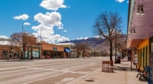 Moab, Utah Was Named A Must-Visit Charming Small Town In The U.S.