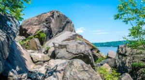 The Trail In New Jersey That Will Lead You On An Adventure Like No Other
