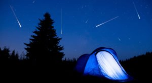 Bright Meteors Will Streak Across The Idaho Sky In The Beloved Annual Perseid Meteor Shower In August
