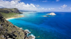 You Don't Want To Miss The Stunning Vistas At Makapu'u Point Lookout In Hawaii