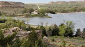 Scott State Park In Kansas Leads To A Magnificent Archaeological Treasure