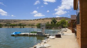 Santee Lakes Is One Of The Most Underrated Summer Destinations In Southern California