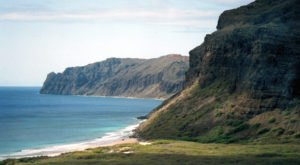 Most People Will Never Set Foot On The Secluded And Secret Beaches Of Niihau, Hawaii