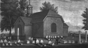 Delaware's Old Swedes Church Is A Timeless Part Of First State History