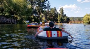 Deschutes River Floating In Oregon Is Officially Open And Here's What You Need To Know