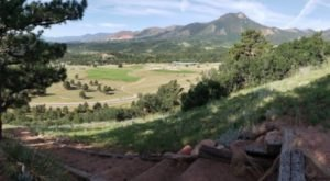 This Hike In Colorado Has Been Called The Stairway To Heaven… Wait Until You See Why