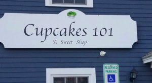 Cupcake Lovers Will Fall In Love With The Gourmet Creations At Cupcakes 101 In New Hampshire