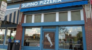 Some Of The State's Best Pizza Is Served At Supino Pizzeria In Michigan