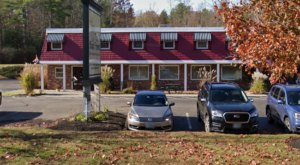 Treat Yourself To Homemade Sandwiches And Baked Goods From The Black Forest Cafe In New Hampshire
