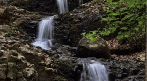 Hemlock Falls Is A 6 Mile Hike In New Jersey That Leads You To A Pristine Waterfall
