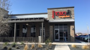 Toro Burger Bar In Texas Has Over 20 Different Burgers To Choose From