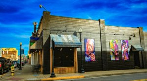 Enjoy Live Music And Top-Notch Barbecue At Delta Blues BBQ In East Tennessee