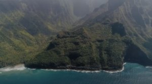 This Drone Footage Of The Island Of Kauai In Hawaii Is Hauntingly Beautiful