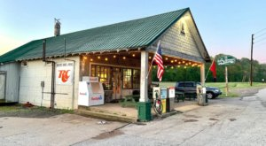 The Davis General Store In Rural Tennessee Is The Perfect Step Back In Time