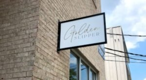Find The Perfect Gift At The Golden Slipper, An Adorable Boutique In Nashville
