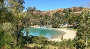 Hike, Swim, Fish, Kayak, Camp, And More At The Splendid Regional Park In Southern California, Yucaipa Regional Park