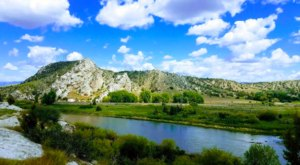 Missouri Headwaters State Park Is One Of The Most Underrated Summer Destinations In Montana