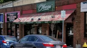 Tantalize Your Tastebuds At Obosá, An Authentic Nigerian Restaurant In Massachusetts
