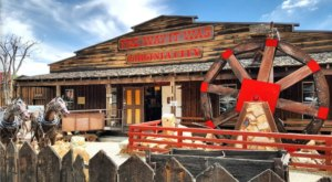 The Way It Was Museum Will Take You On A Nostalgic Journey Back To Nevada's Western Heritage