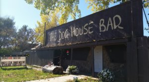 The Dog House Restaurant Is A Rustic Spot In North Dakota With Food You Don't Want To Pass Up