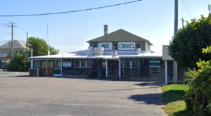 Family-Owned Since 1920, Step Back In Time At Aunt Carrie's In Rhode Island