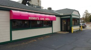 A Local Favorite For Over 50 Years, Kenny's Oak Grill Serves Up Delicious Homestyle Food In Austin, Minnesota