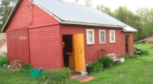 Stay In This Cozy Little Rural Cabin In Nebraska For Less Than $60 Per Night