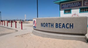 Have The Best Beach Day Ever When You Check Out Michigan's Classic North Beach