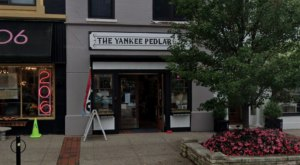 From Succulents To Soap, There's Something For Everyone At The Yankee Pedlar In Michigan