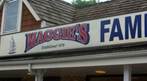 You'll Always Feel Welcome At Maggie's, A Family-Owned Eatery That Serves Up Homestyle Food In Minnesota