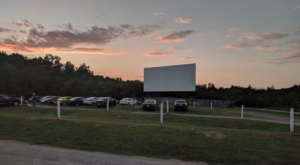 One Of The Best Drive-In Theaters Across America Is The Stardust Drive-In Theatre Here In Tennessee