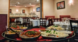 Savor The Spicy Flavor Of Authentic Indian Food At Taj Grill In Buffalo