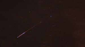 The Best Place To Catch The 2020 Perseid Meteor Shower Is From The Indiana Dunes