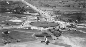 The First Ever Highway Traffic Circle Was Right Here In New Jersey And We're Not At All Surprised