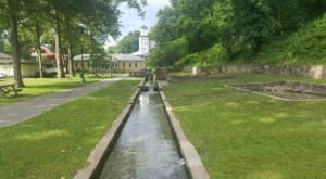 Berkeley Springs, West Virginia Was Just Named One Of The Top 10 Historic Towns In America