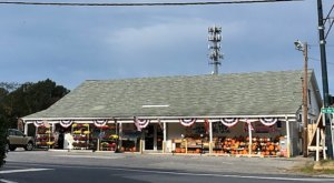 The Perfect Roadside Stop, Boarman's Old Fashioned Meat Market Is A Delightful Deli In Maryland