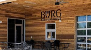 Dine On A Smorgasbord Of German Cuisine At Burg der Gustropub, Northwest Arkansas' First German Gastropub