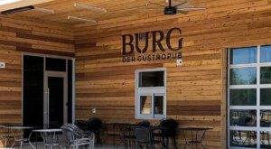 Dine On A Smorgasbord Of German Cuisine At Burg der Gustropub, Northwest Arkansas' First German Gastropub