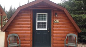 Stay In This Cozy Little Creekside Cabin In South Dakota For Less Than $55 Per Night